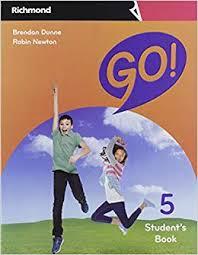 GO! 5 STUDENT'S PACK: Amazon.es: Varios autores: Libros en idiomas ...