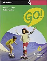 GO! 6 STUDENT'S PACK: Amazon.es: Varios autores: Libros en idiomas ...